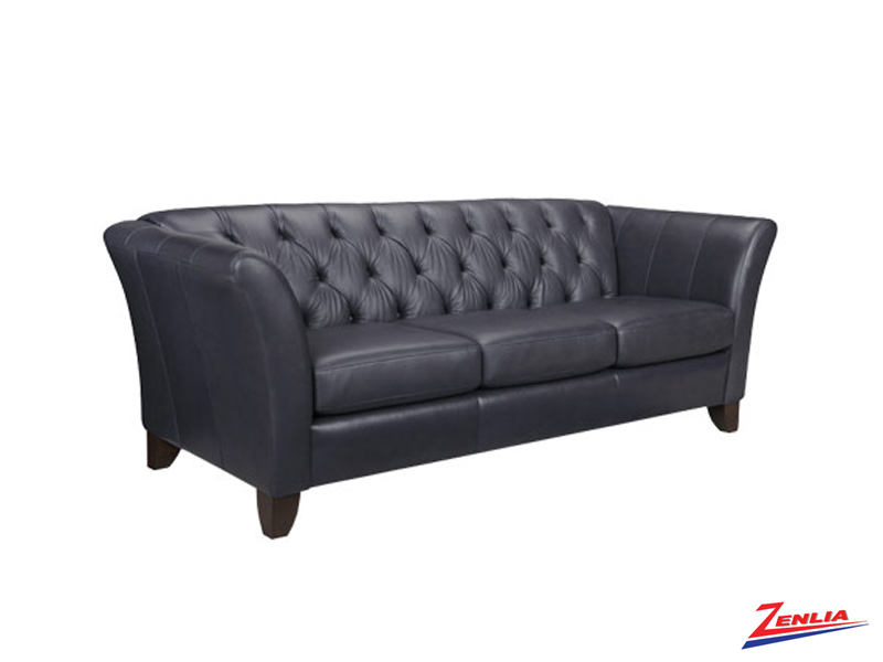 Style L771 Leather Sofa