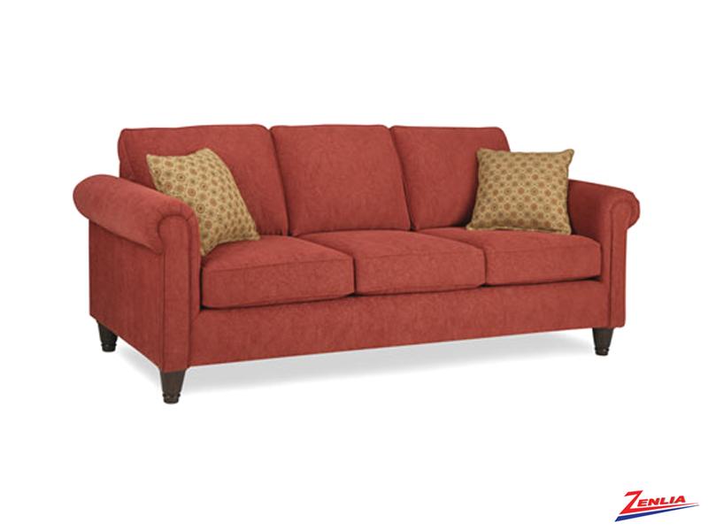 Style 9536 Fabric Sofa