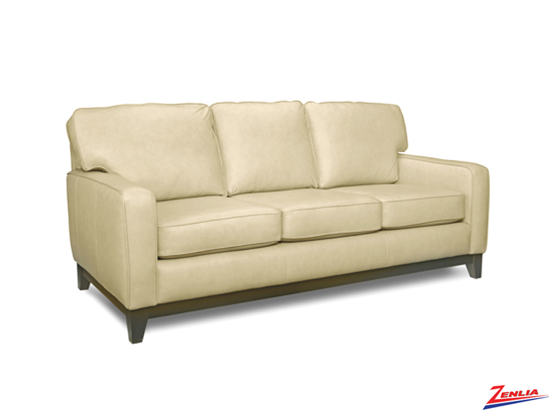 Style L700 Leather Sofa