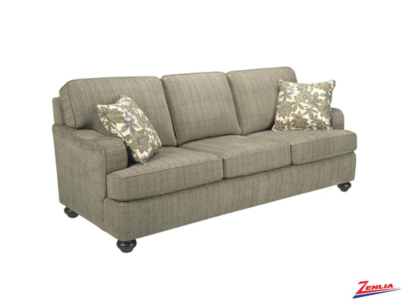 Style 9557 Fabric Sofa