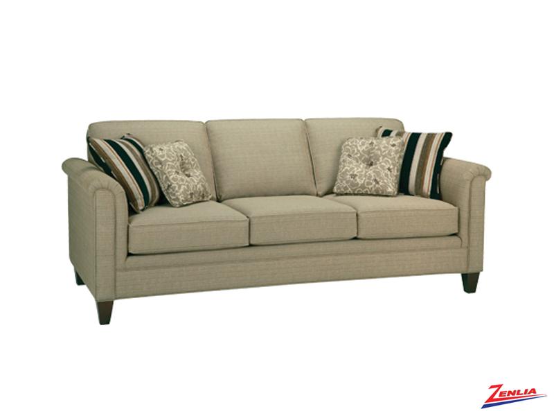 Style 9590 Fabric Sofa
