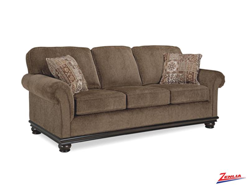 Style 9520 Fabric Sofa