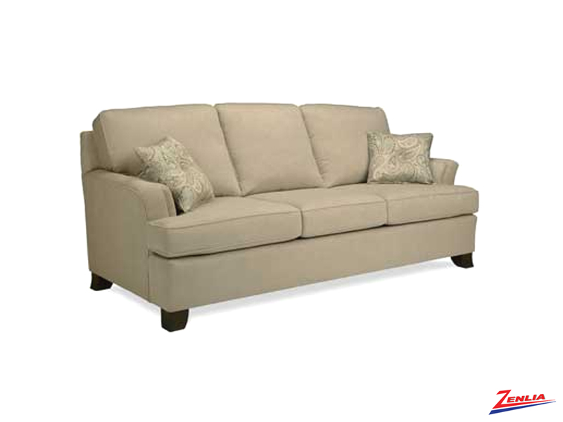 Style 7606 Fabric Sofa