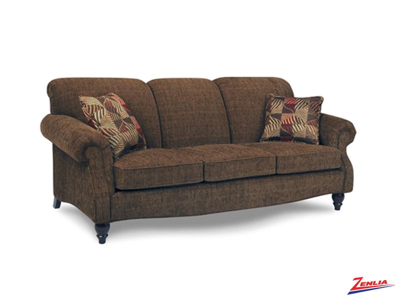 Style 7303 Fabric Sofa