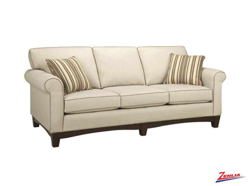 Style 9627 Fabric Sofa