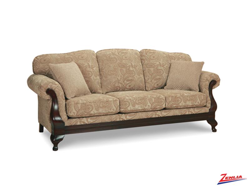 Style 6303 Fabric Sofa