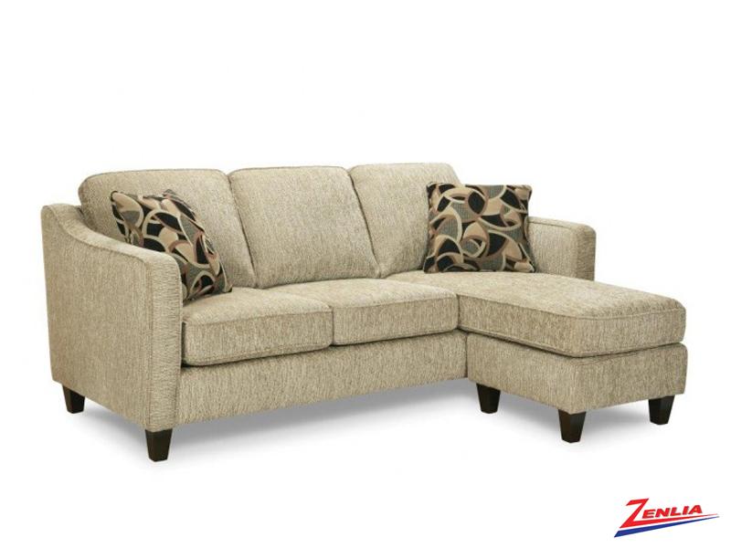 Style 4653 Fabric Sofa