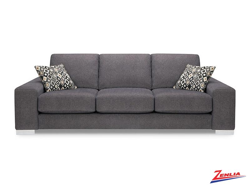 Style 6053 Fabric Sofa