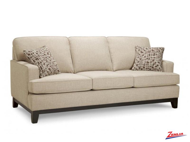 Style 3003 Fabric Sofa