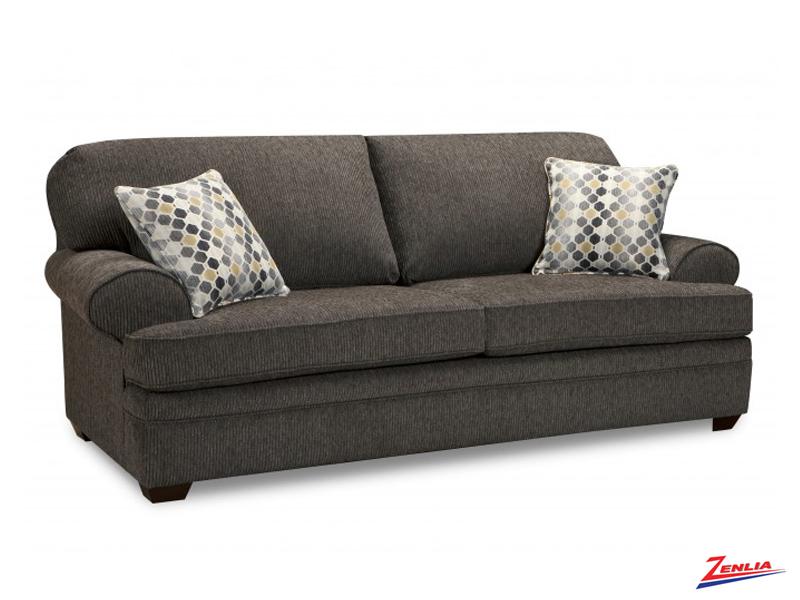 Style 4610 Fabric Sofa