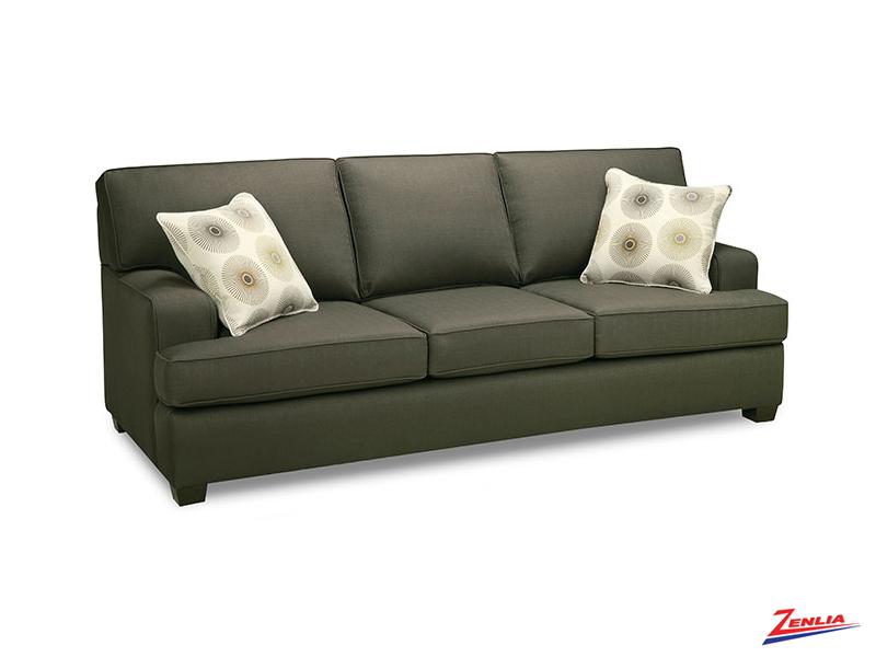 Style 4620 Fabric Sofa