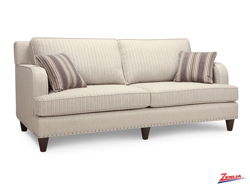 Style 4693 Fabric Sofa