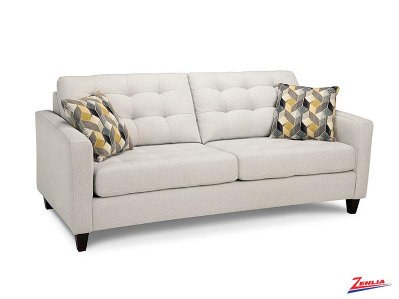 Style 4709 Fabric Sofa