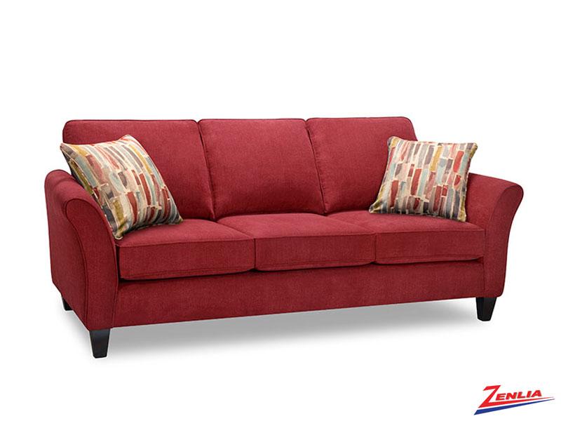 Style 4722 Fabric Sofa