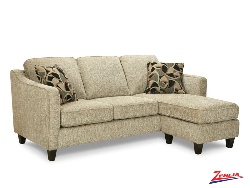 Style 4653 Sectional Sofa