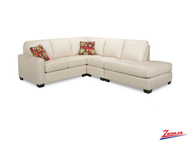 Style 5002 Sectional Sofa