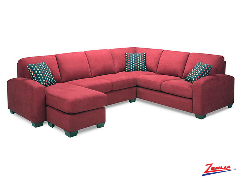 Style 5003 Sectional Sofa