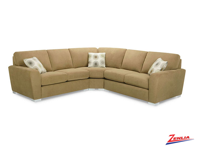 Style 5101 Sectional Sofa