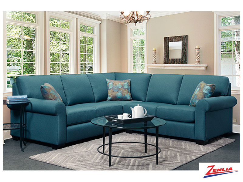 Style 5104 Sectional Sofa