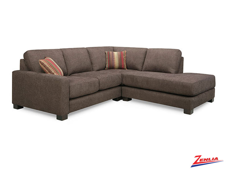 Style 6052 Sectional Sofa