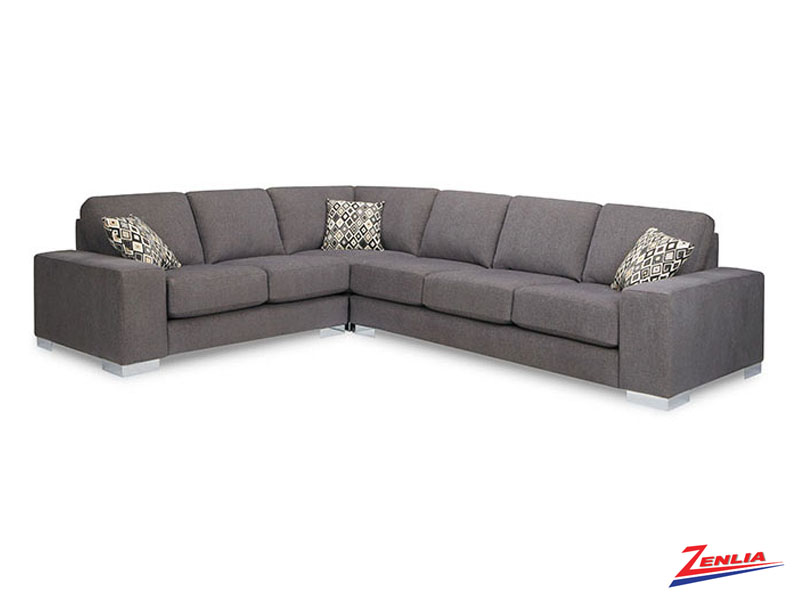 Style 6053 Sectional Sofa