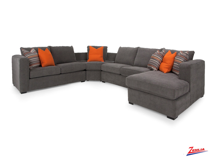 Style 2900 Sectional Sofa
