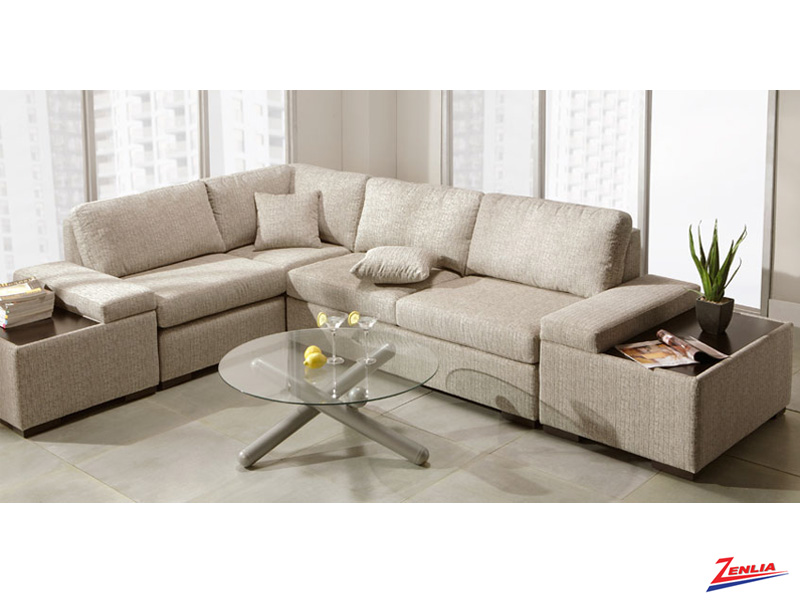 Style Sf964 Sectional Sofa