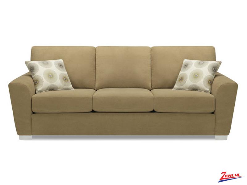 Style 5101 Fabric Sofa