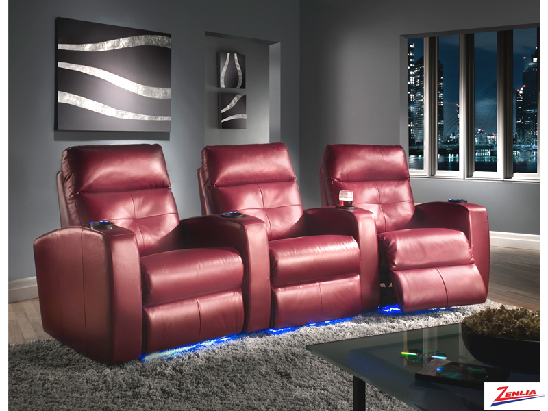 Chloe Home Theater