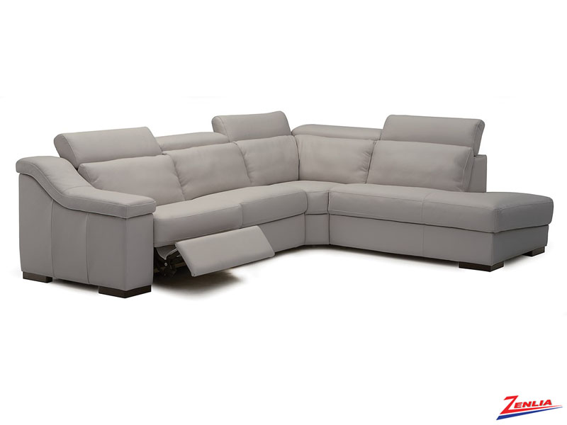 Kiti Reclining Sectional Sofa