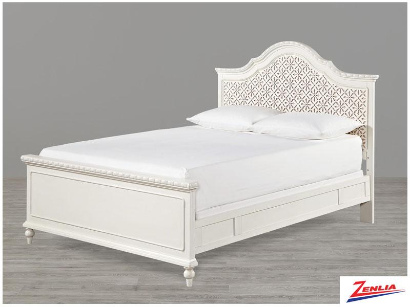 Trelli Full Bed