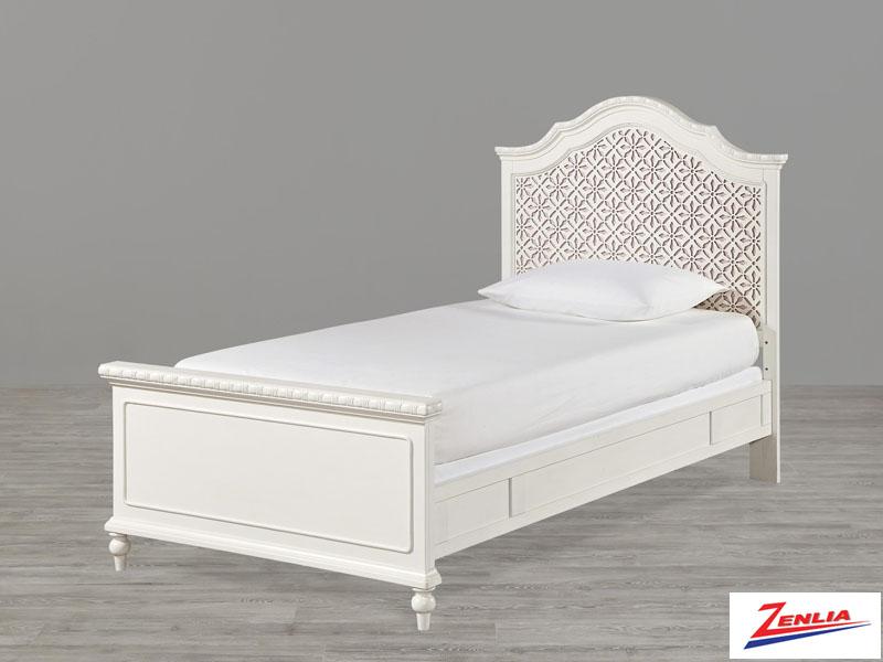 Trelli Twin Bed