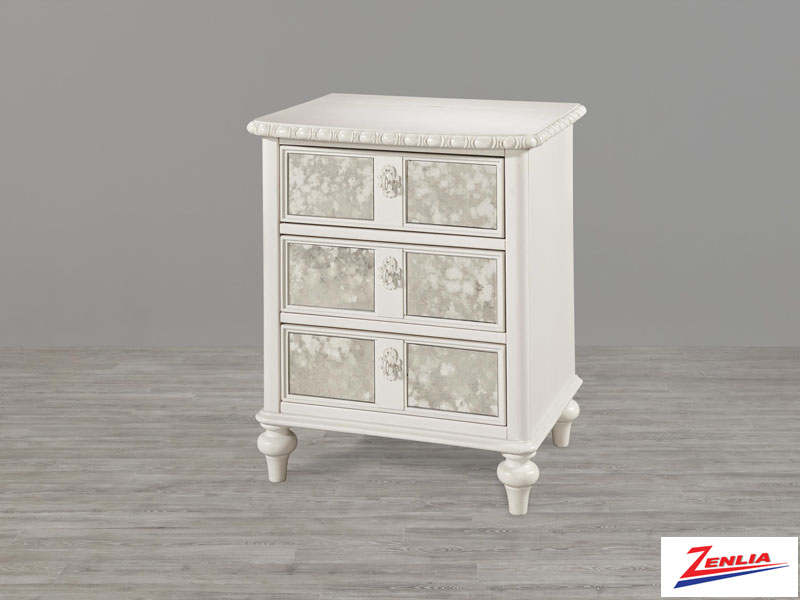 Bella Vintage Night Stand