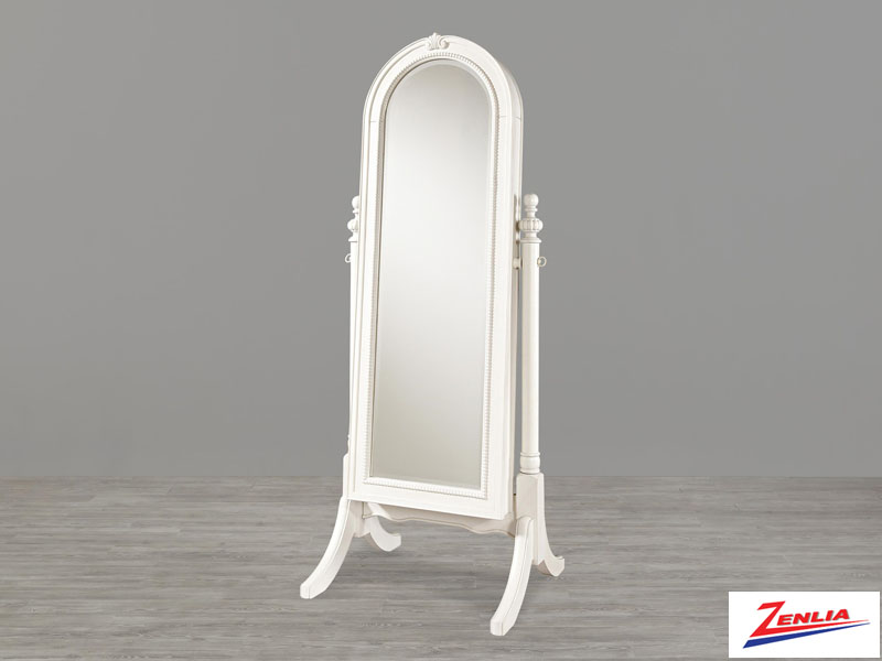 Bella Cheval Storage Mirror