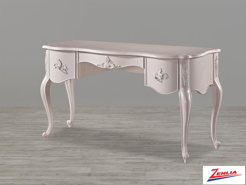 Bella Journalising/vanity Pink Desk