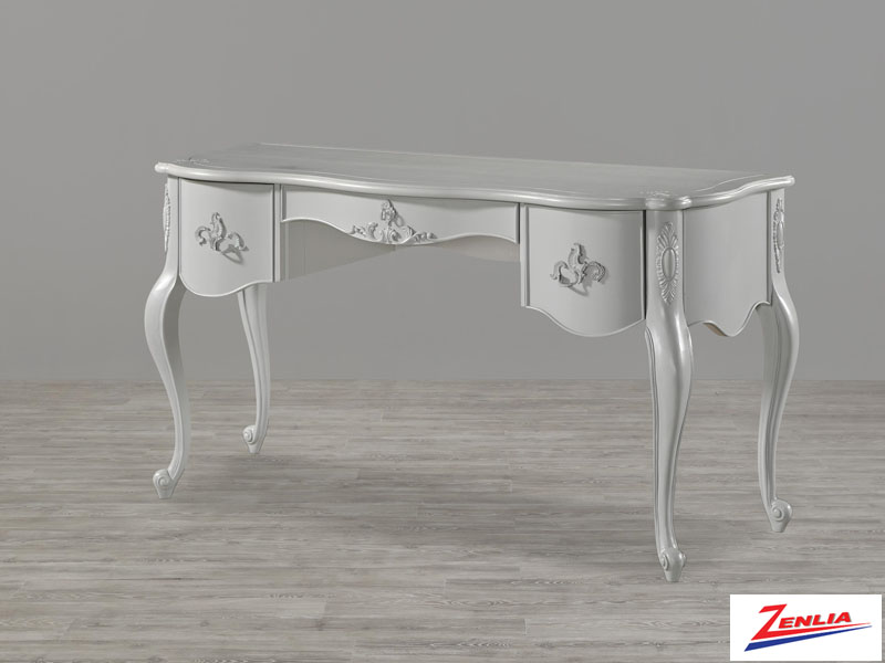 Bella Journalising/vanity Grey Desk