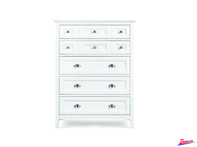 Ken 5 Drawer Chest