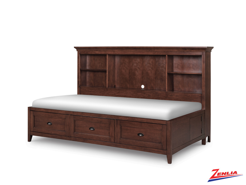 Ril Twin Lounge Bed