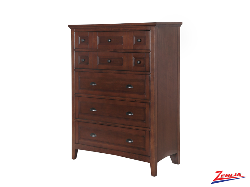 Ril 5 Drawer Chest