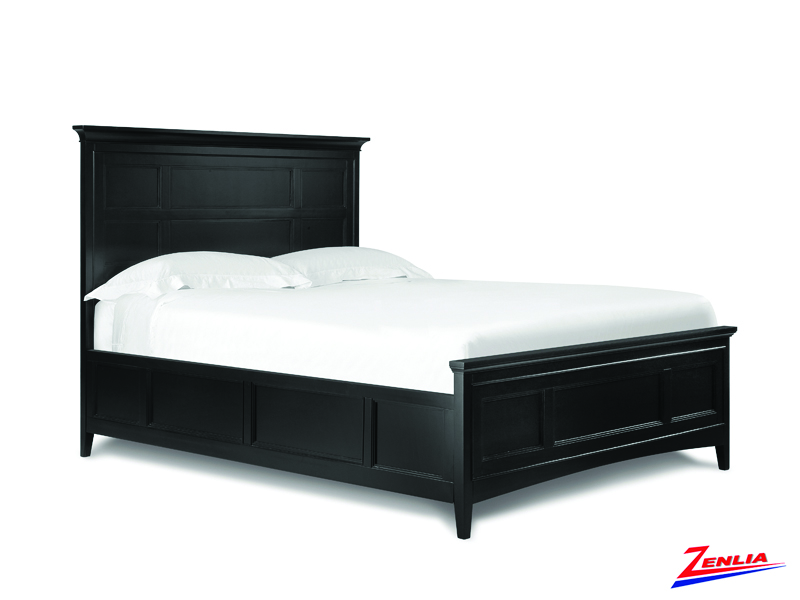 Benn Twin Bed