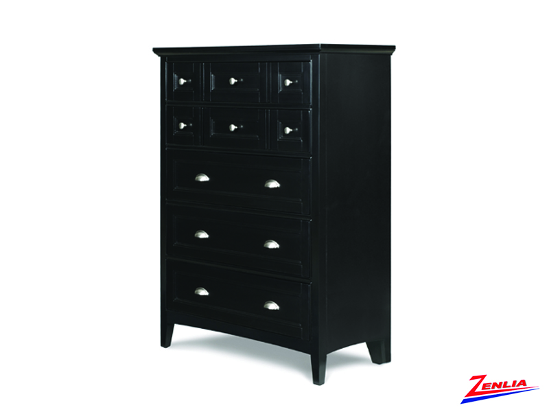 Benn 5 Drawer Chest