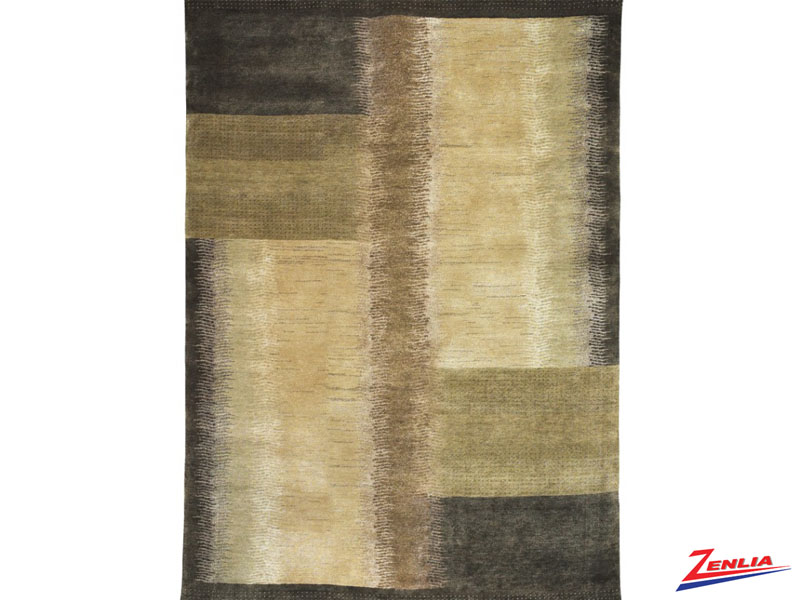 Classic Shades Of Brown Rug