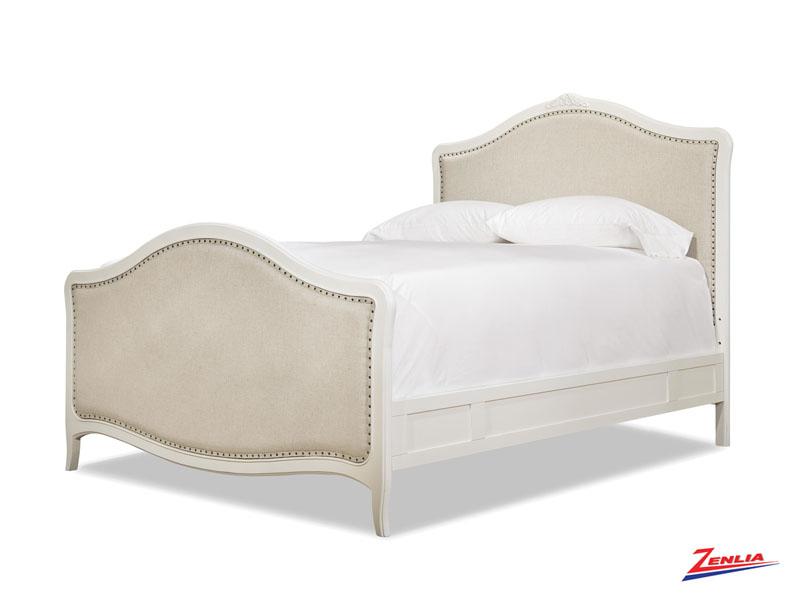 Gene Full Bed