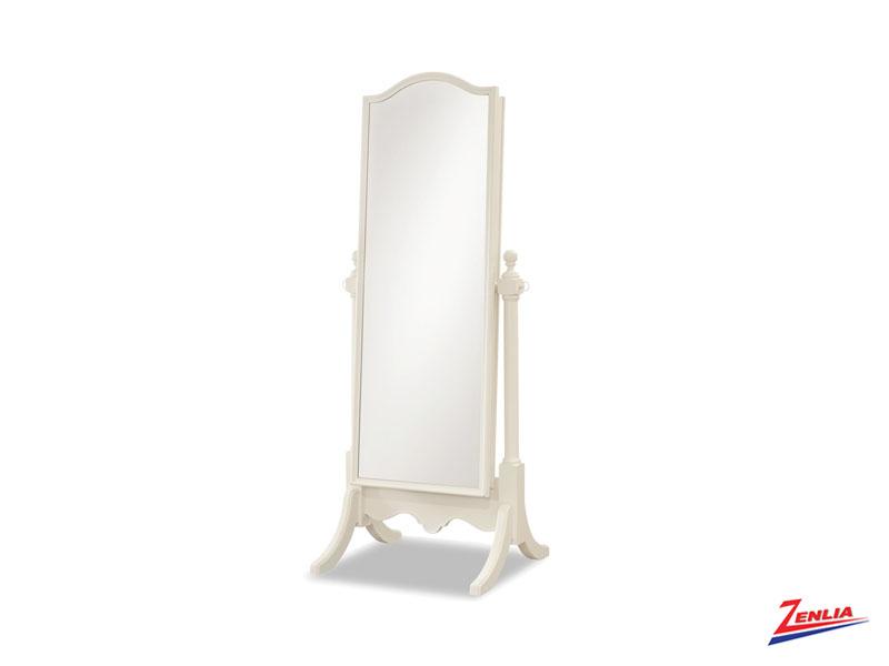 Gene Cheval Mirror