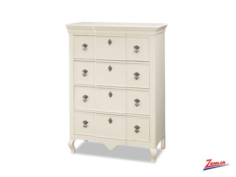 Gene Drawer Chest