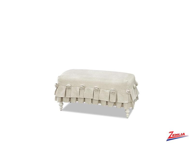 Gene Bed Bench