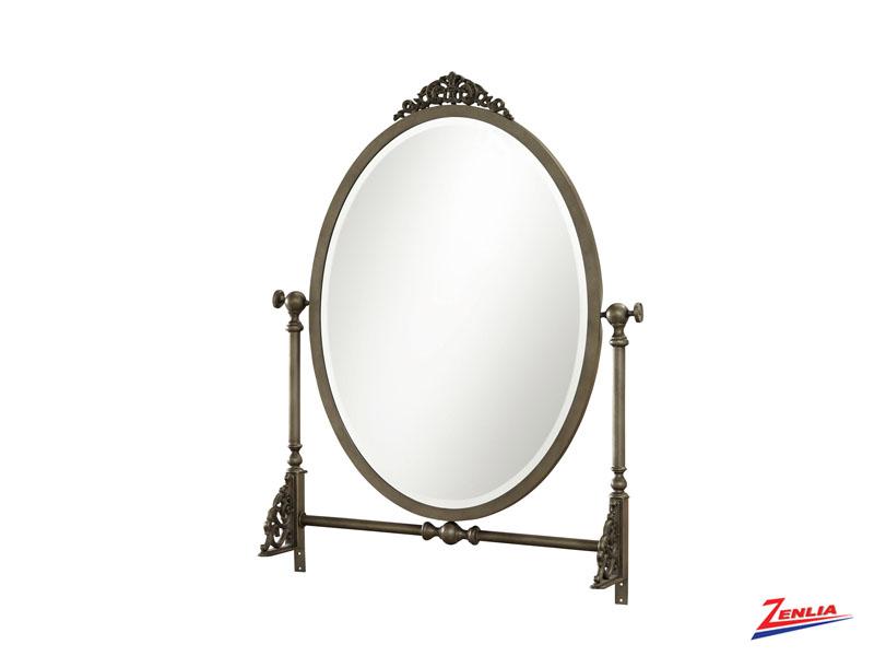 Gene Madem Mirror