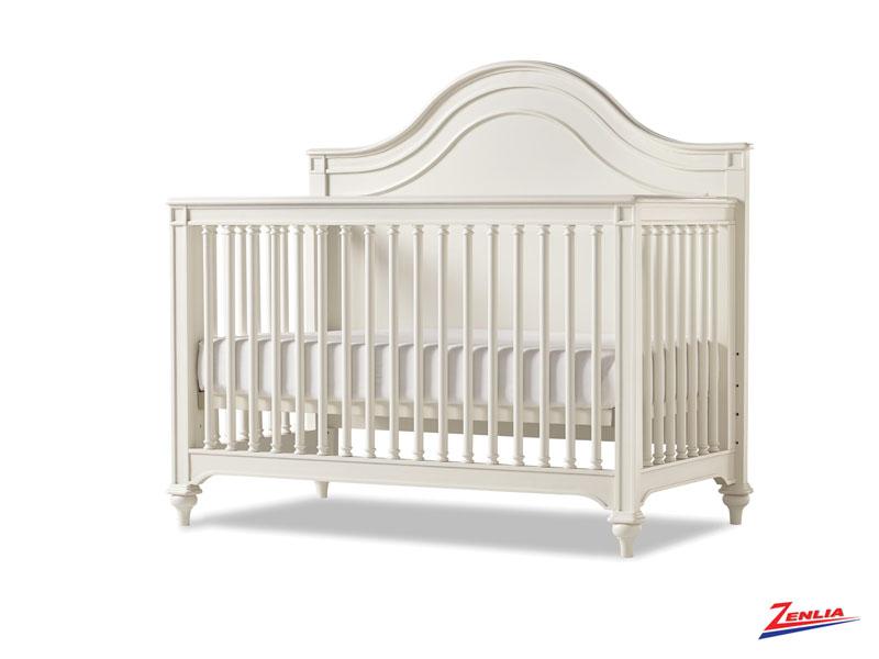 Gene Convertible Crib