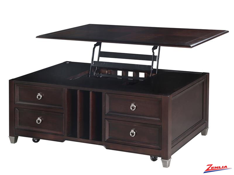 Dari Lift Top Coffee Table