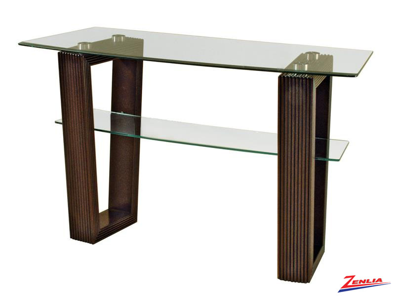 Cord Sofa Table